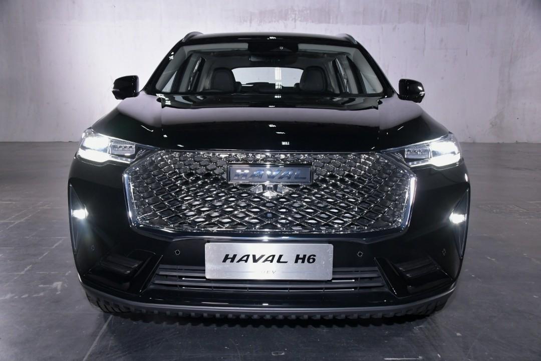 Haval H6 Hybrid Autoinfo (14)