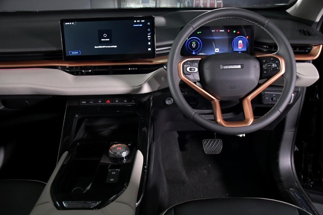 Haval H6 Hybrid Autoinfo (16)