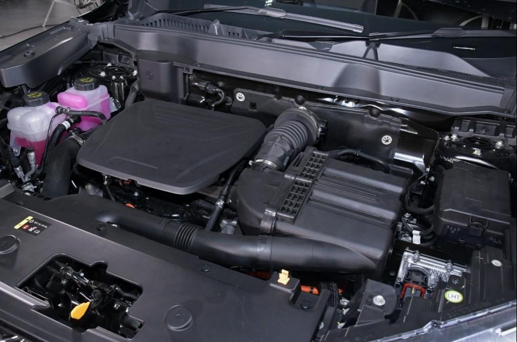 Haval H6 Hybrid Autoinfo (7)