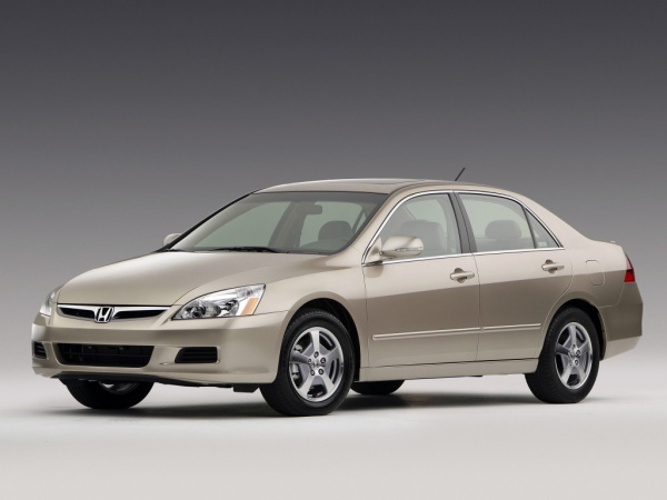 Honda Accord G7