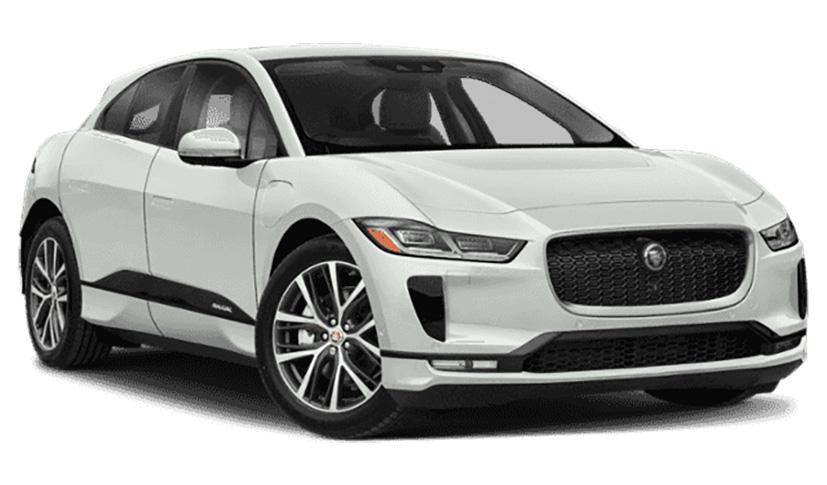 Jaguar I-pace copy