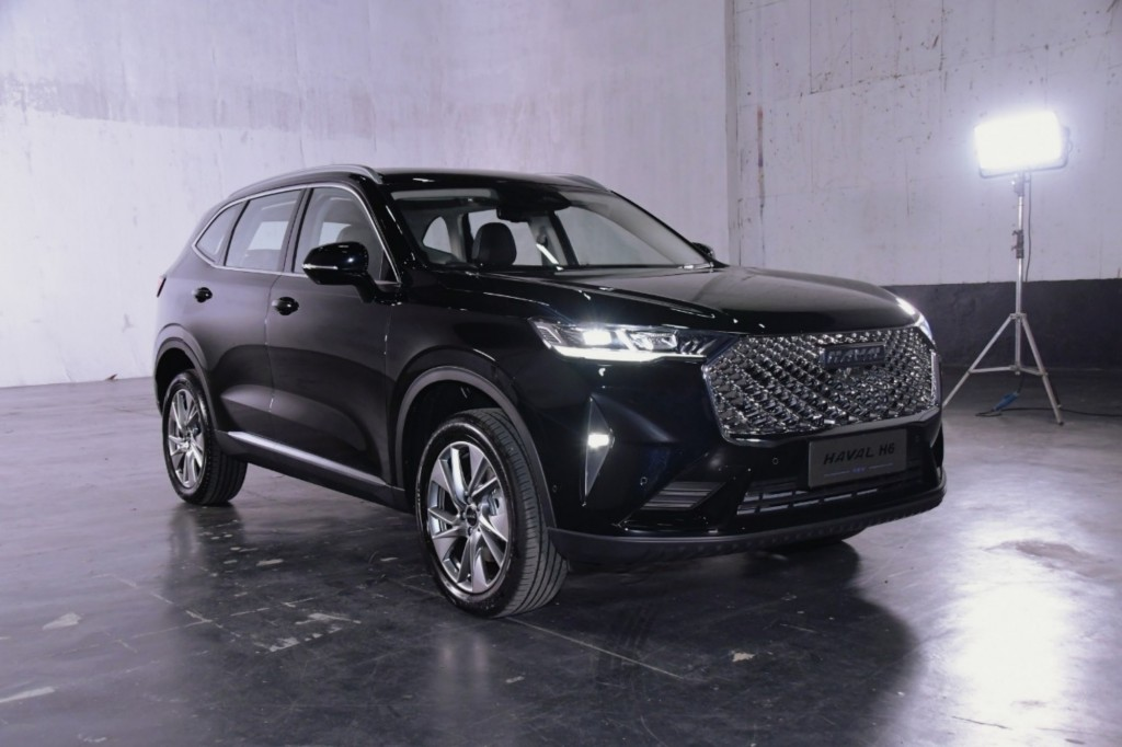 NEW HAVAL H6_210513_1