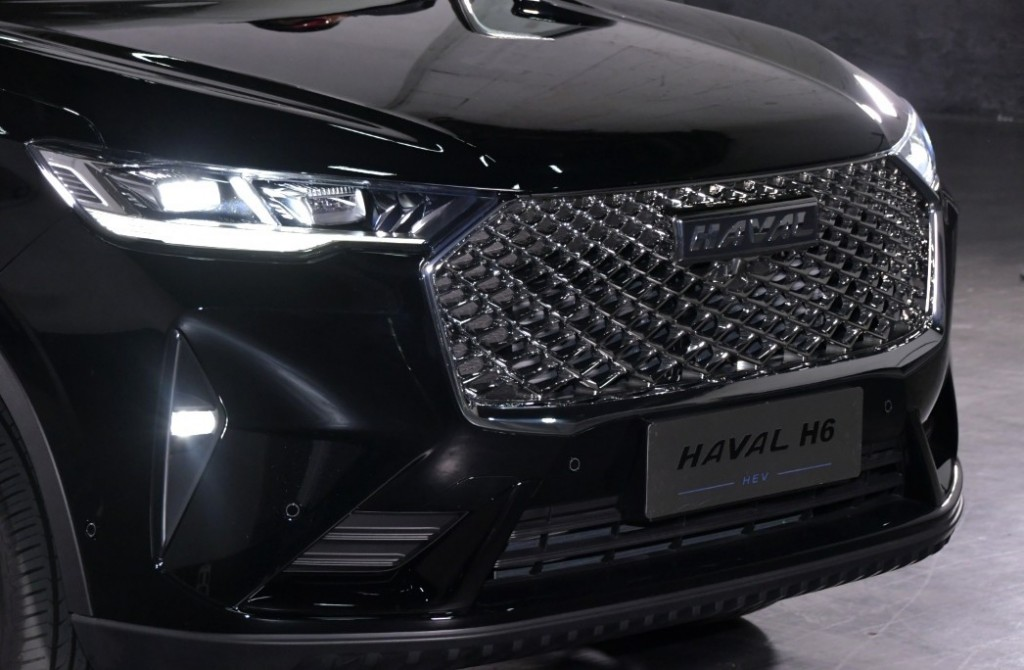 NEW HAVAL H6_210513_16