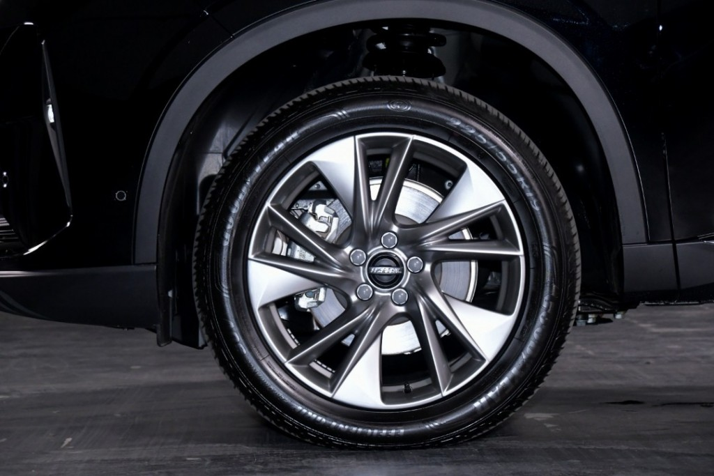 NEW HAVAL H6_210513_21