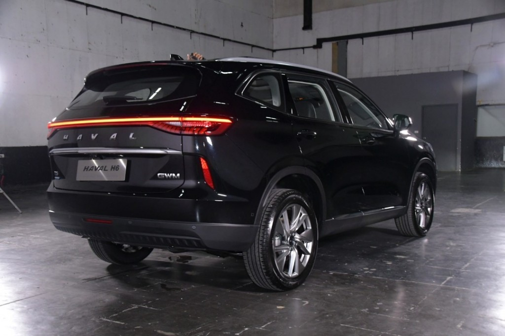 NEW HAVAL H6_210513_4