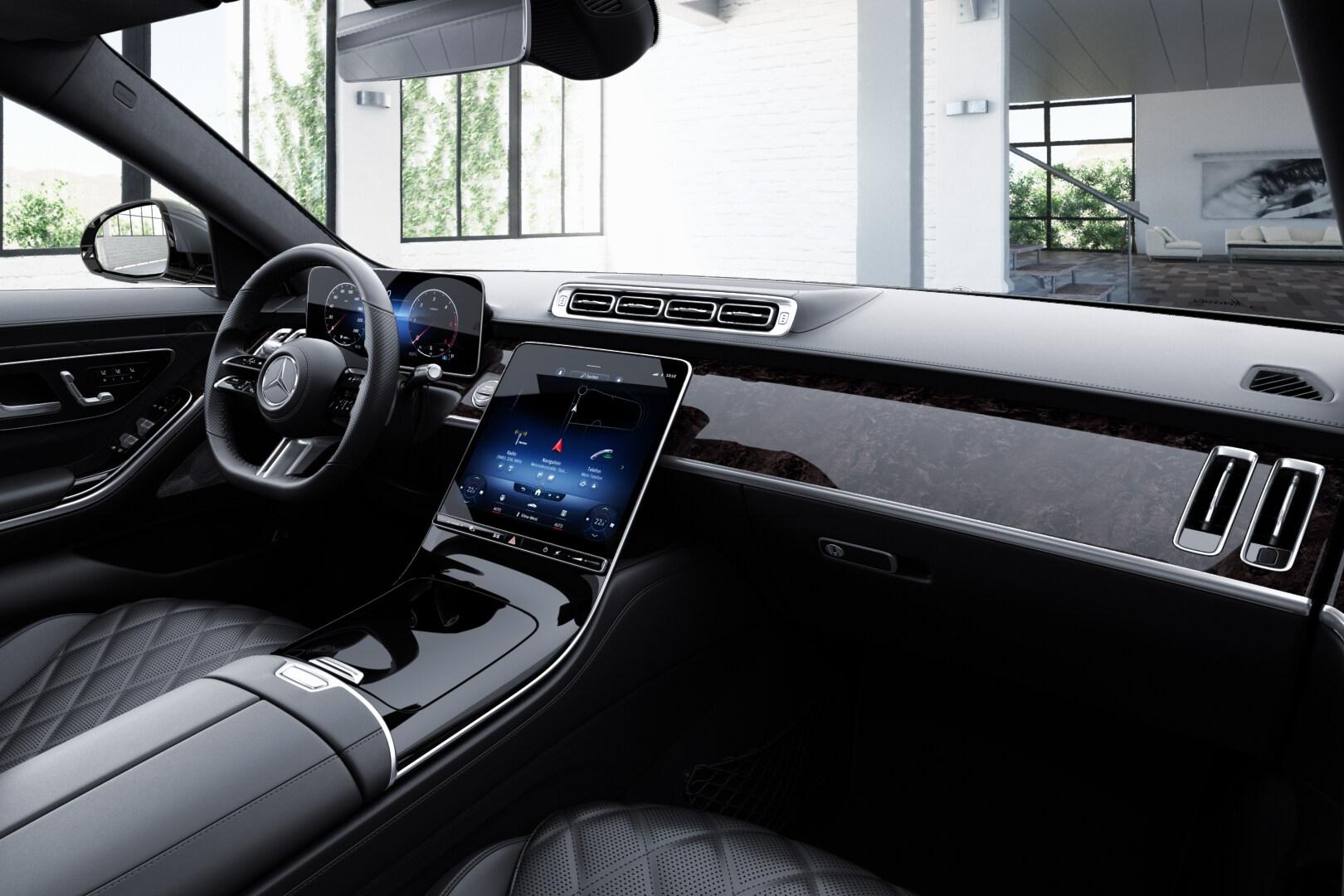 S AMG Premium (4)