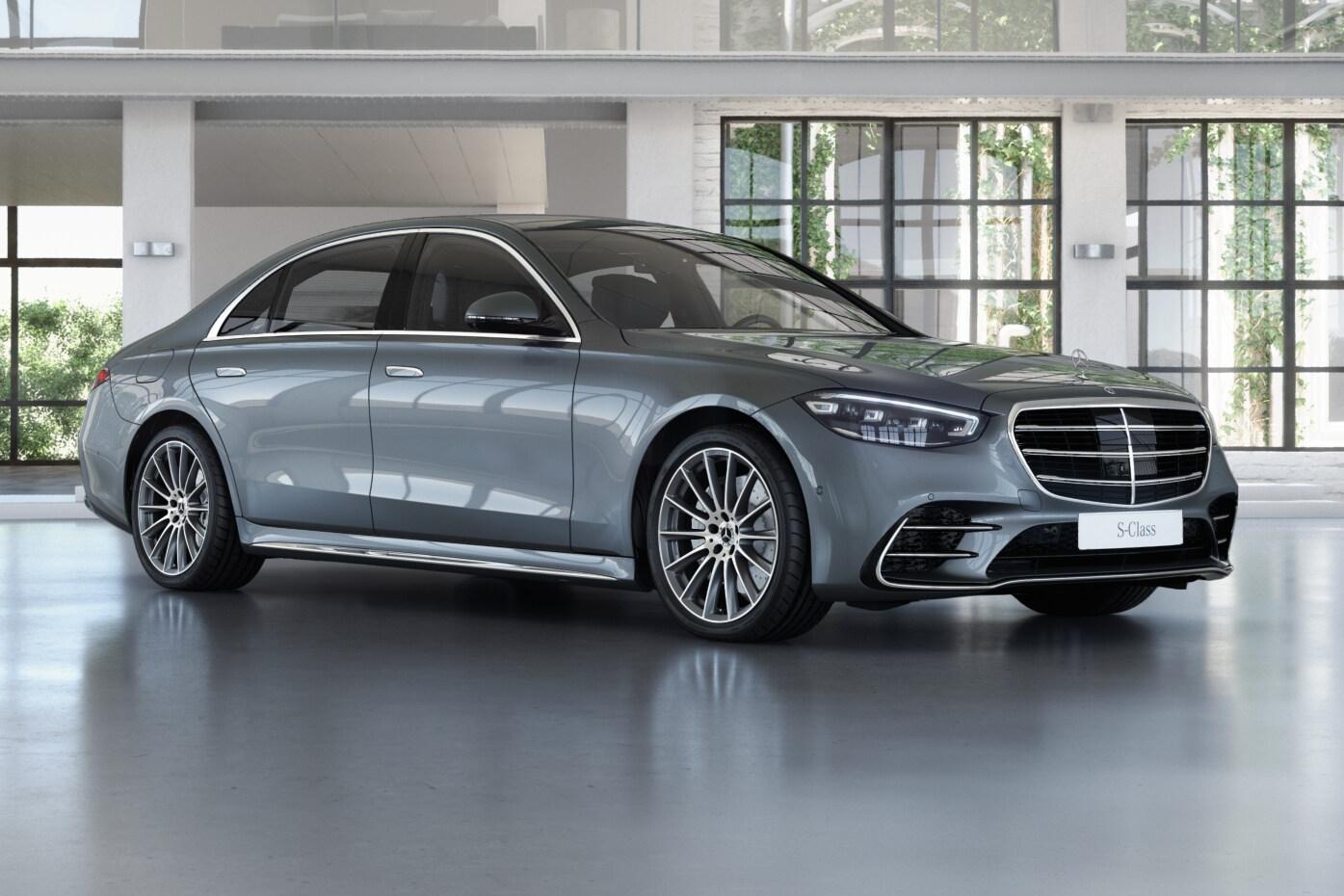 S AMG Premium (7)