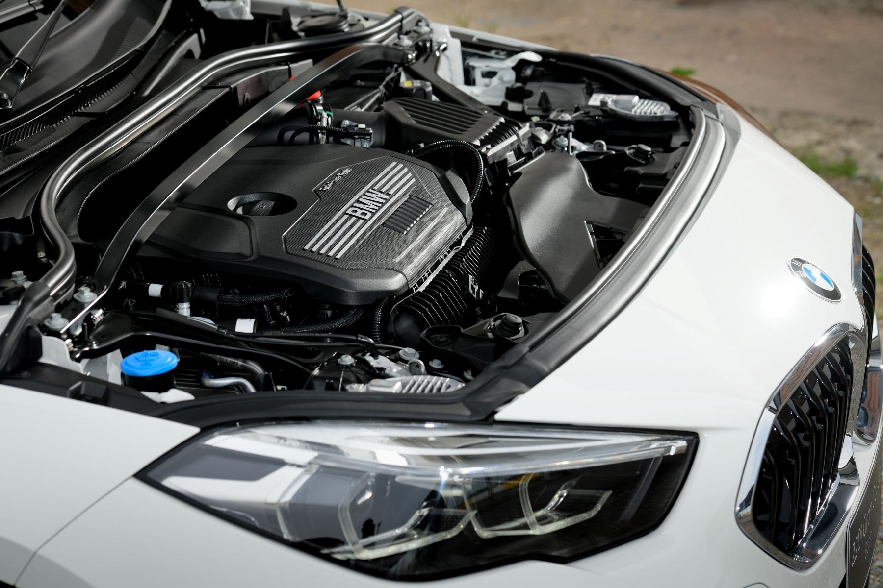 BMW 220i Gran Coupe Sport (30)