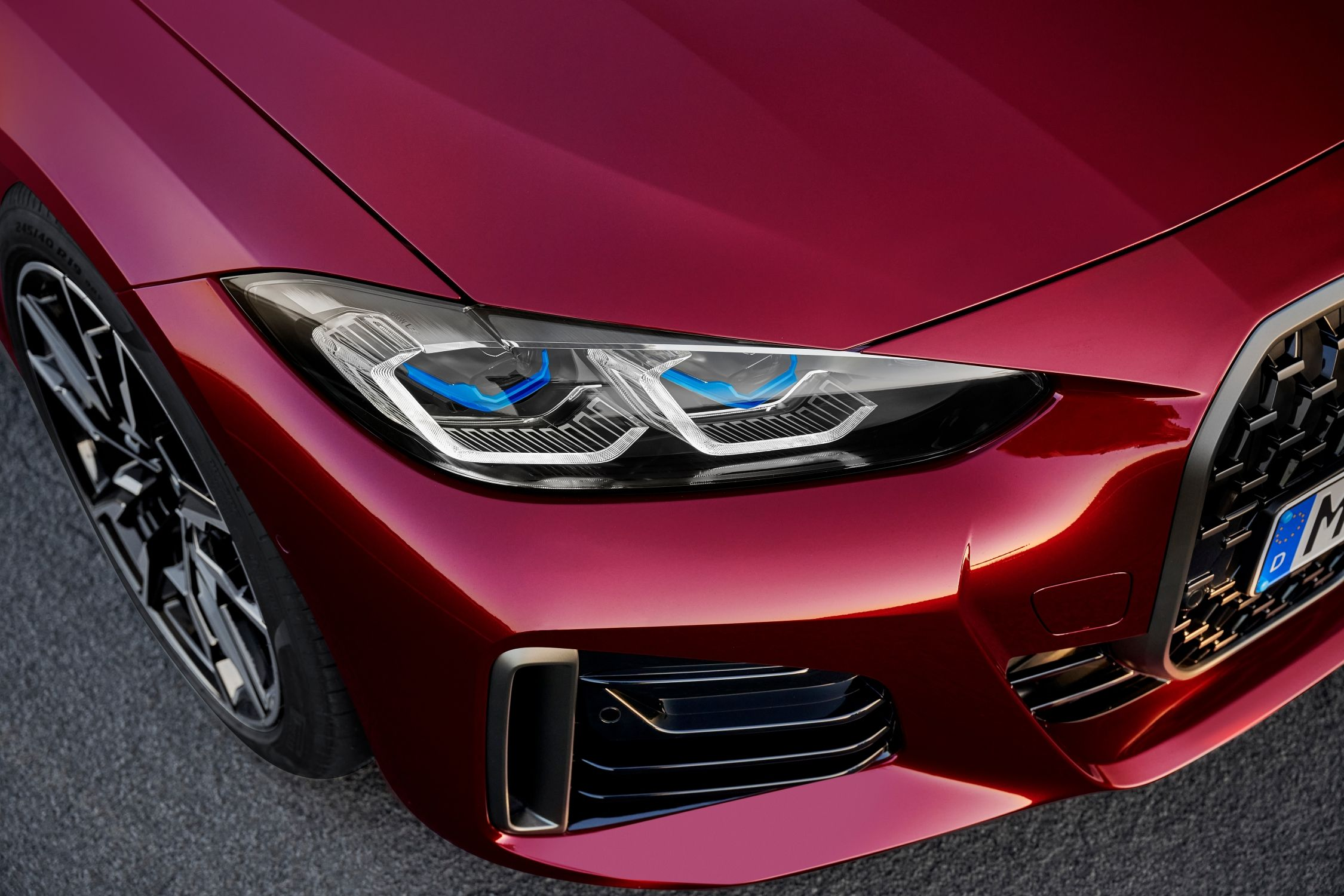 BMW 4 Series Gran Coupe Autoinfo (22)