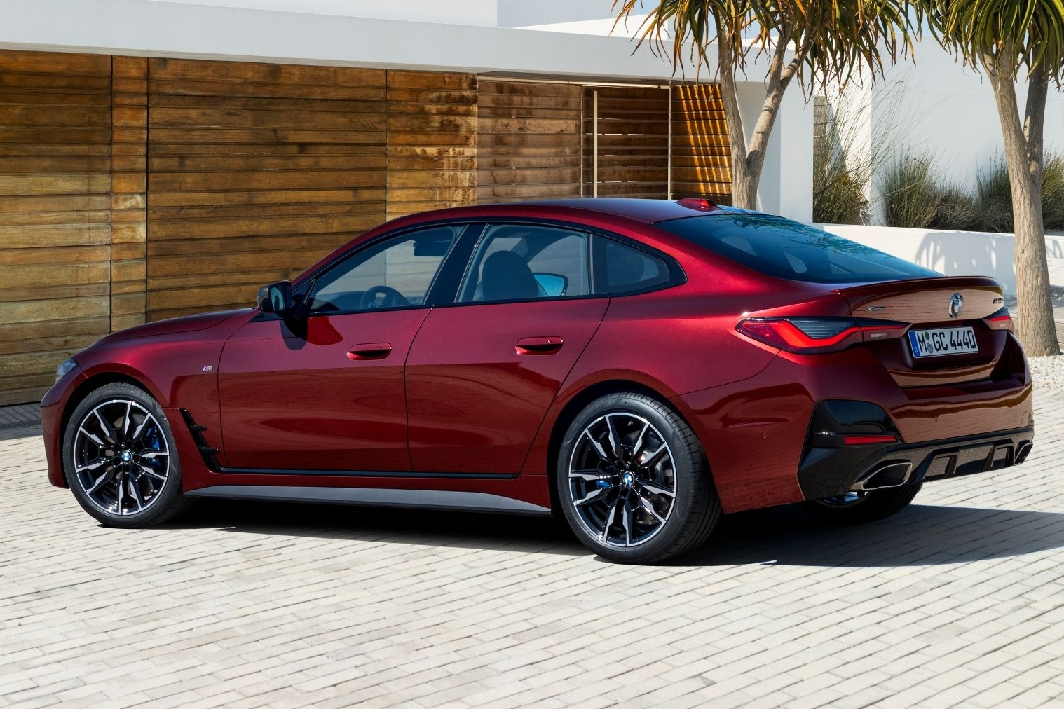BMW 4 Series Gran Coupe Autoinfo (8)