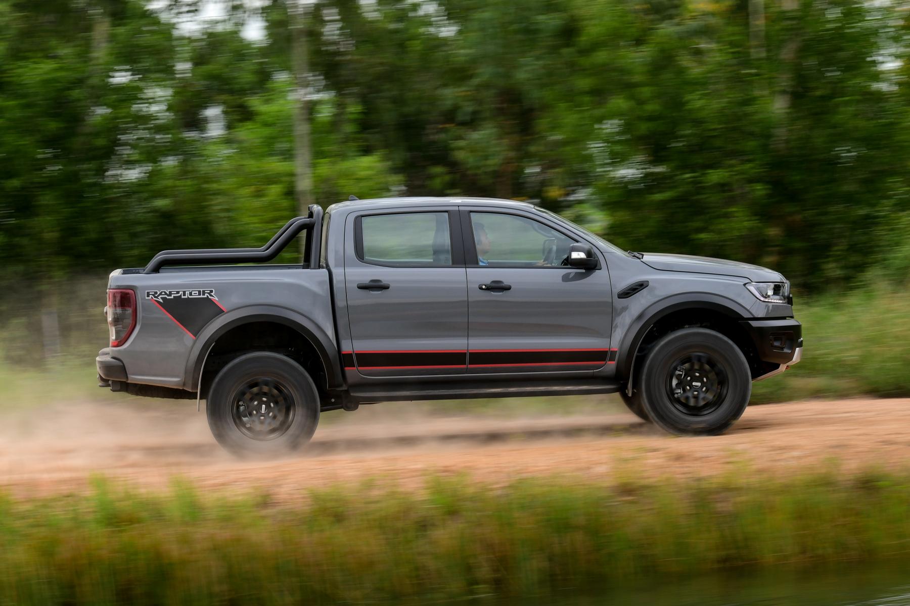 Ford Ranger Raptor X (15)