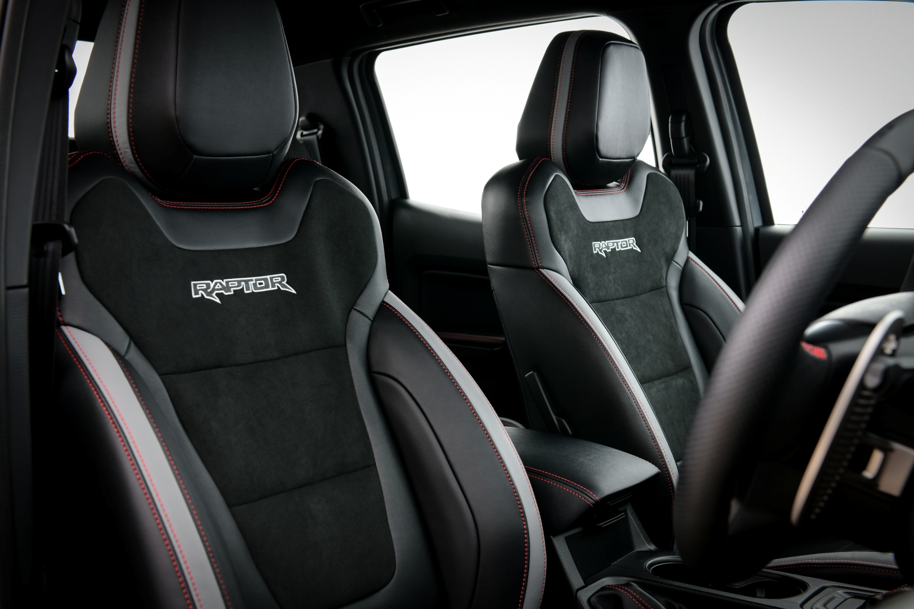 Ford Ranger Raptor X_interior (5)