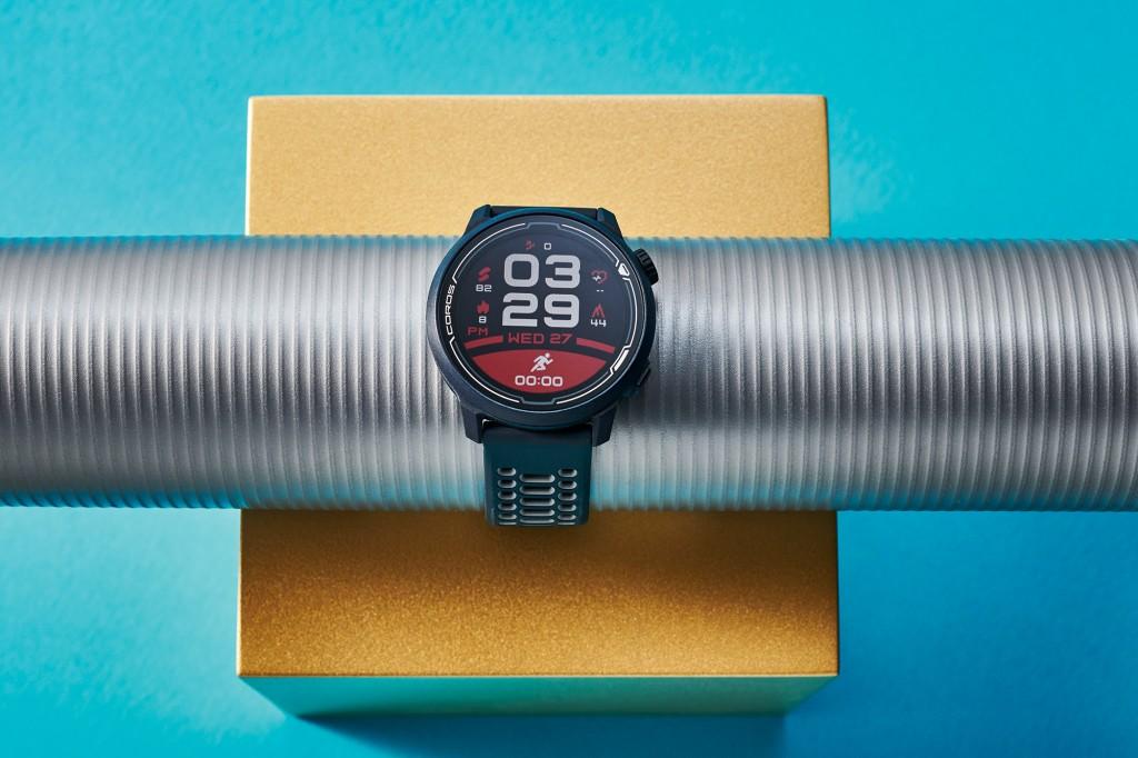 Coros Fitness watch