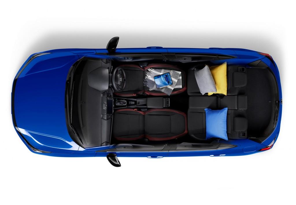The City Hatchback eHEV_ULTR_Refresh Mode