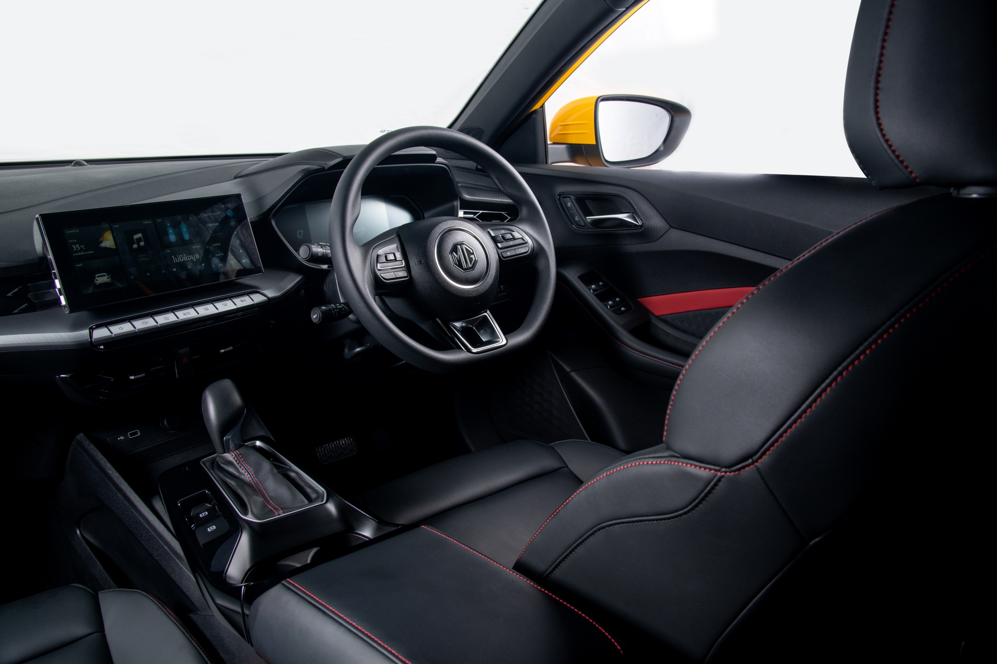 All New MG 5 AutoinfoOnline (9)