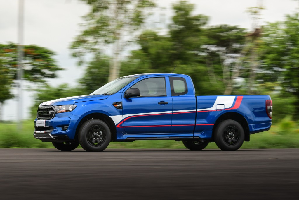 Ford Ranger XL Street Special Edition (3)