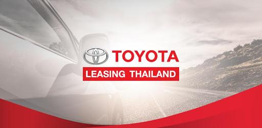 TOYOTA-Leasing