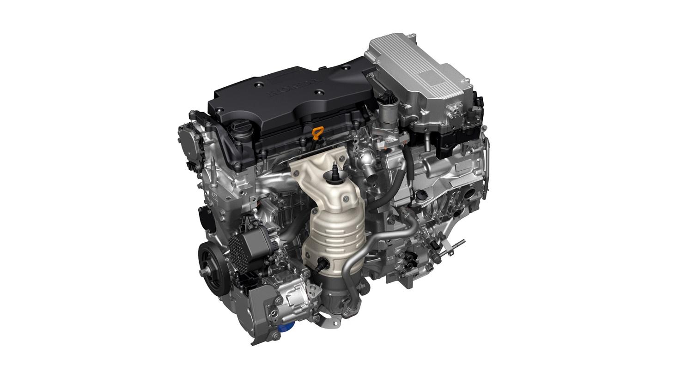Honda Accord el ehev 2021 2022 AutoinfoOnline (19)