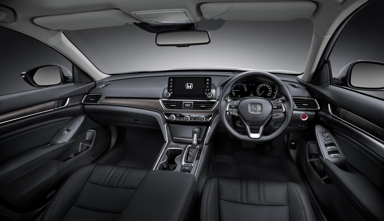Honda Accord el ehev 2021 2022 AutoinfoOnline (5)