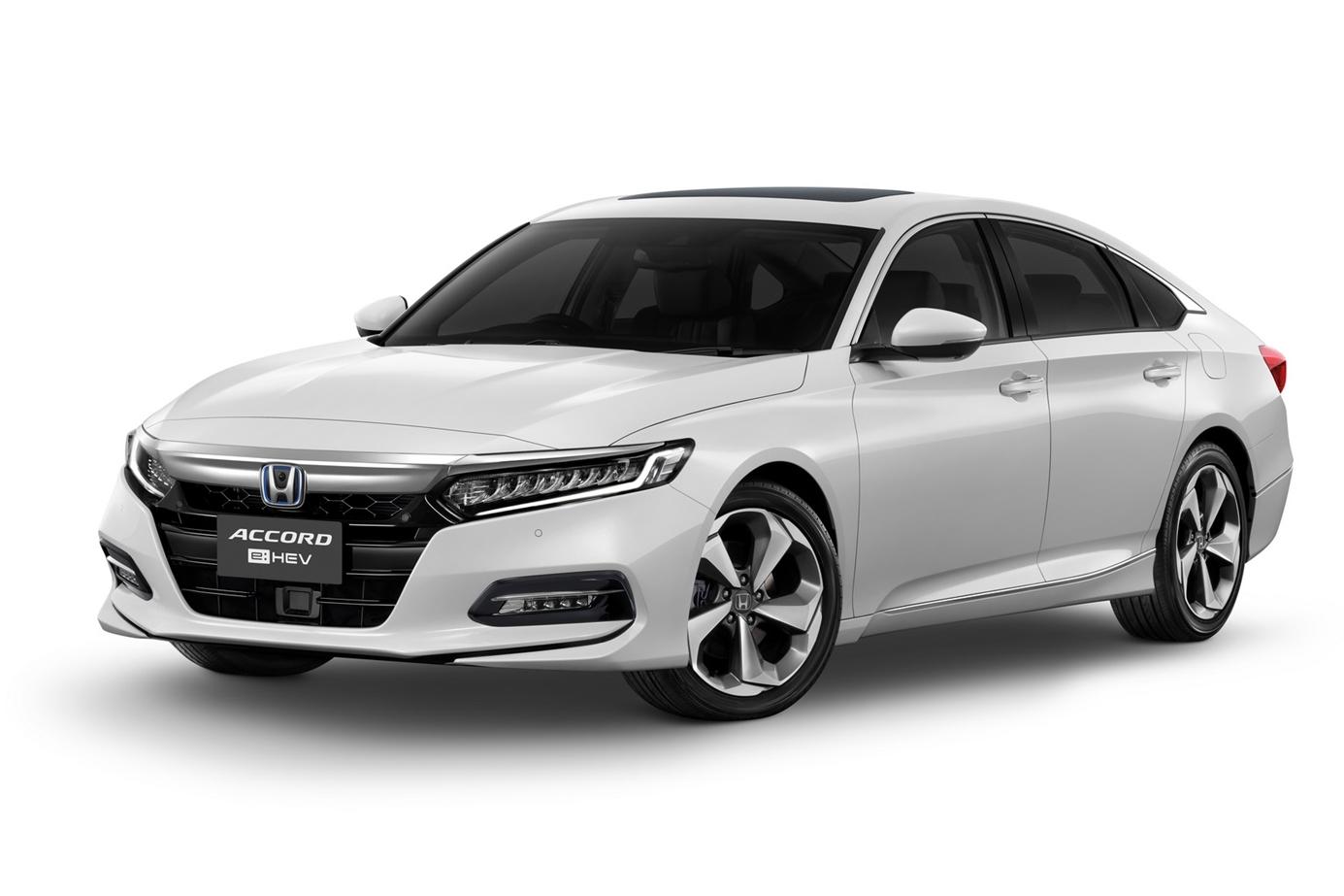 Honda Accord el ehev 2021 2022 AutoinfoOnline (6)
