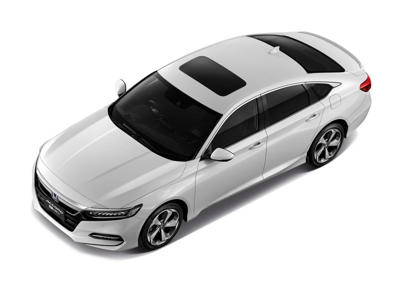 Honda Accord el ehev 2021 2022 AutoinfoOnline (8)