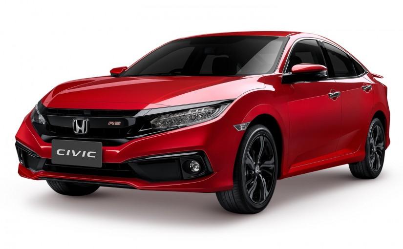 Honda Civic eHEV Hybrid 2022 AutoinfoOnline (6)