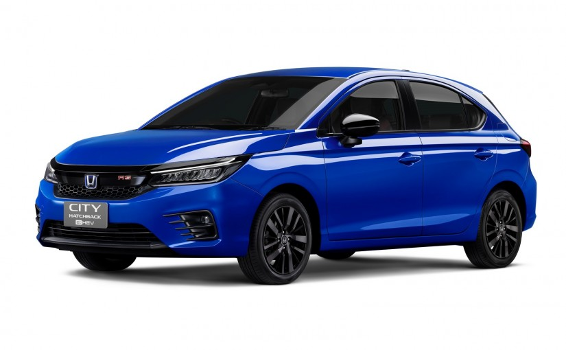 Honda Civic eHEV Hybrid 2022 AutoinfoOnline (9)
