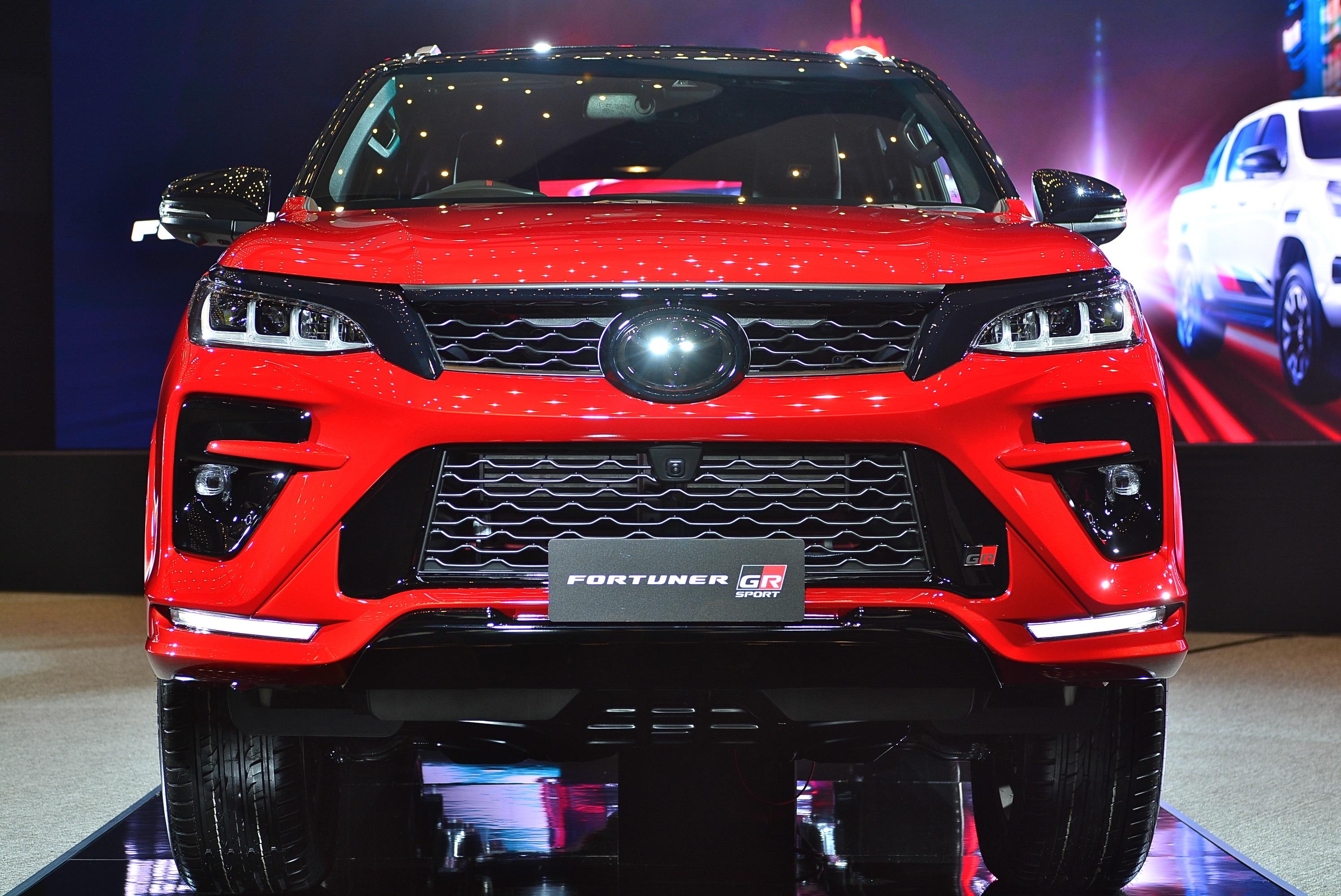 Review Toyota Fortuner GR Sport Modellista AutoinfoOnline (13)