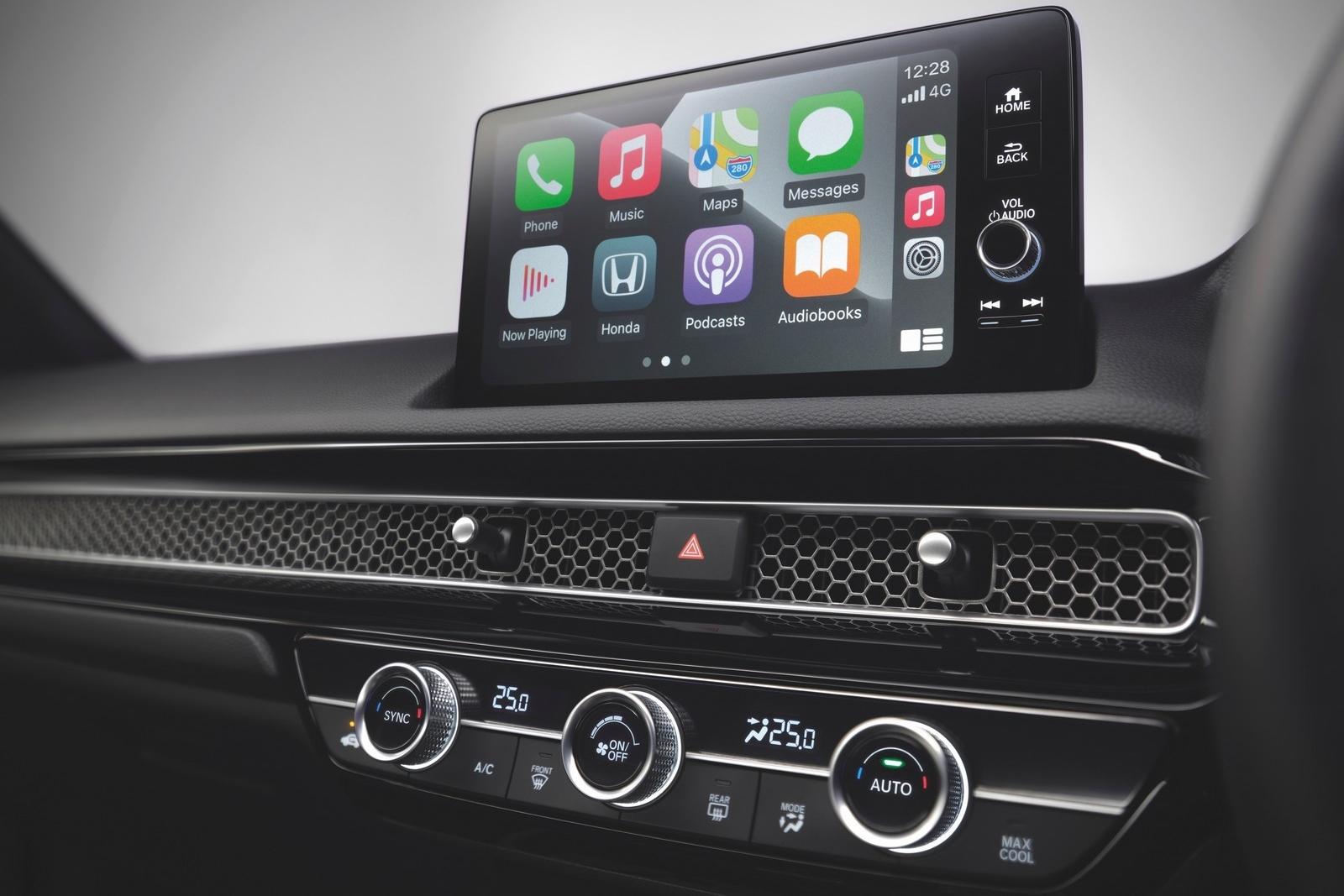 Test Drive Honda Civic 2021 2022 AutoInfoOnline (4)