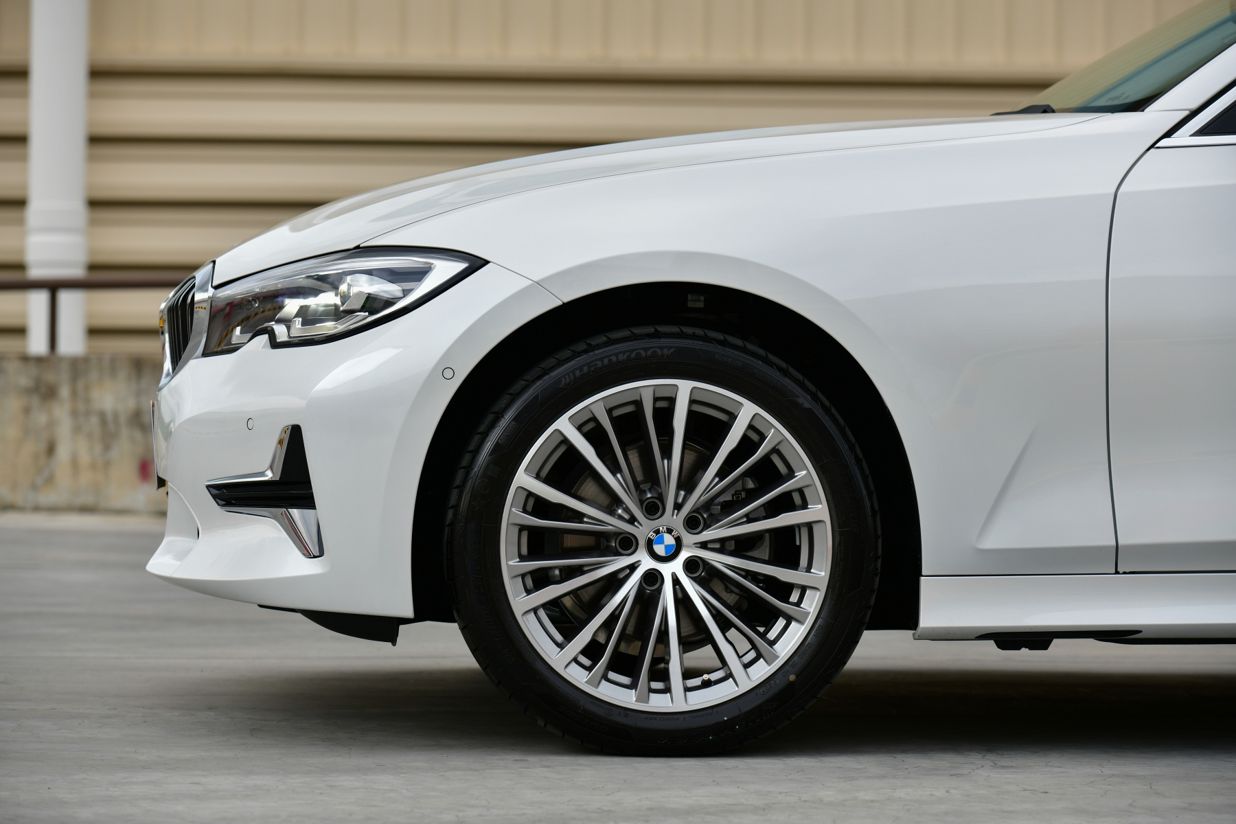 BMW 320Li Luxury AutoinfoOnline (12)
