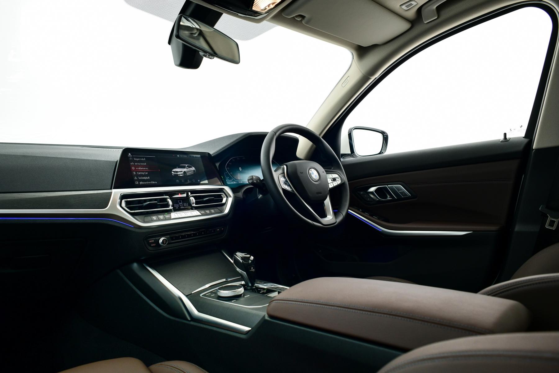 BMW 320Li Luxury AutoinfoOnline (26)