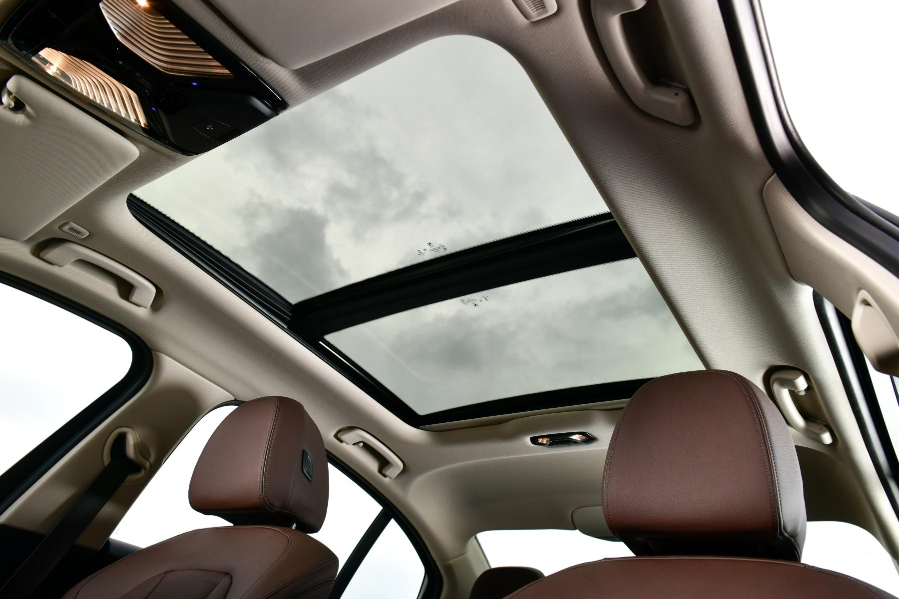 BMW 320Li Luxury AutoinfoOnline (37)