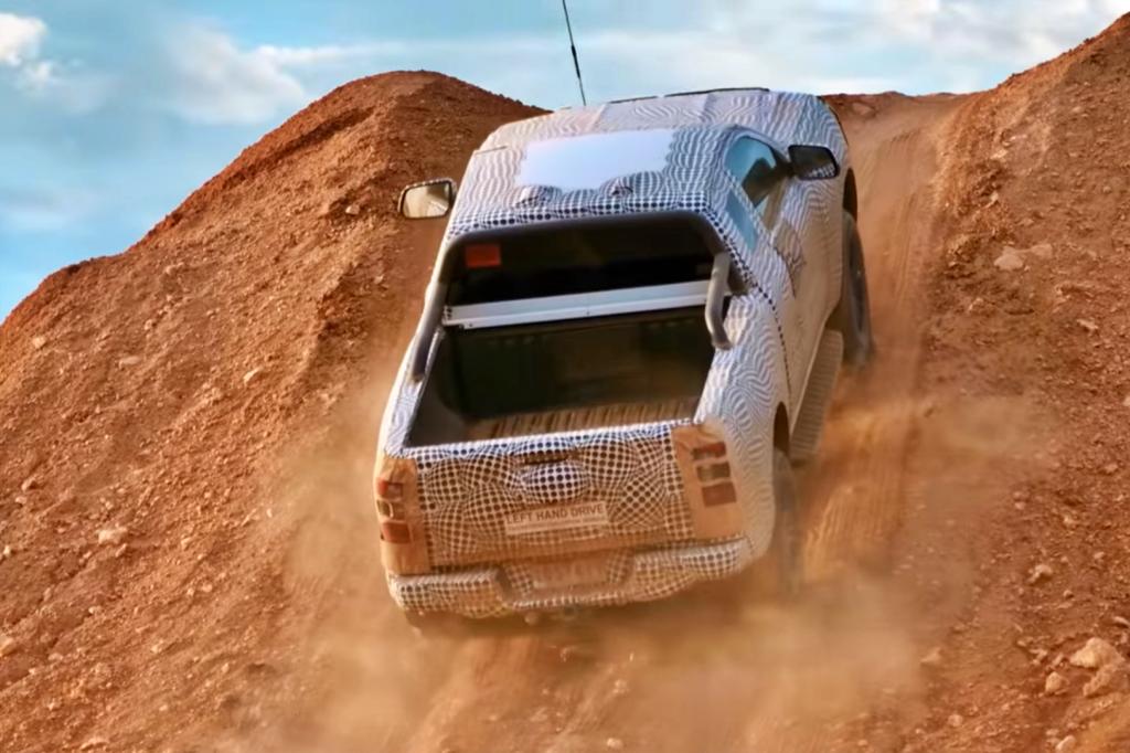 Ford Ranger 2022 (3)