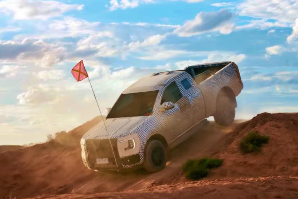 Ford Ranger 2022 (4)