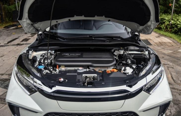 Honda VE-1 2022 (25)