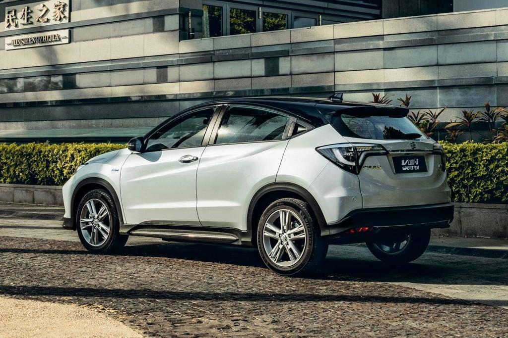 Honda VE-1 2022 (26)