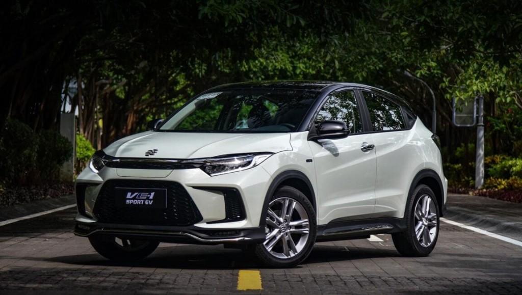 Honda VE-1 2022 (33)