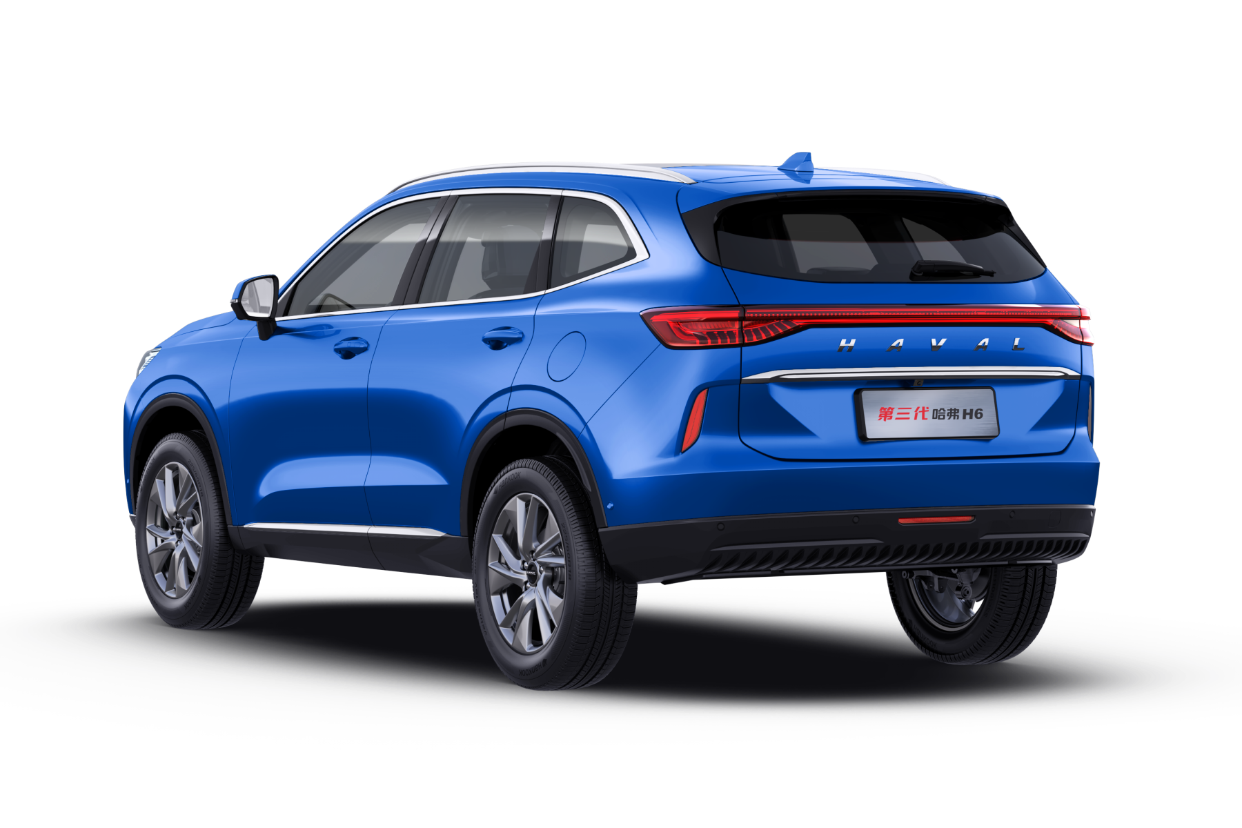 Ora Good Cat ราคา Great Wall Motor Haval AutoinfoOnline (2)
