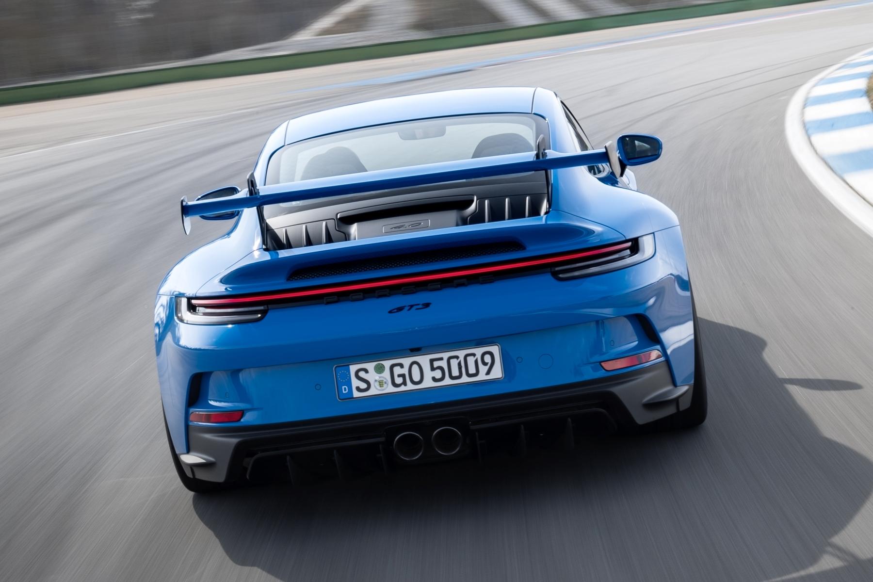 Porsche 911 GT3 review aas autoinfoonline  (10)