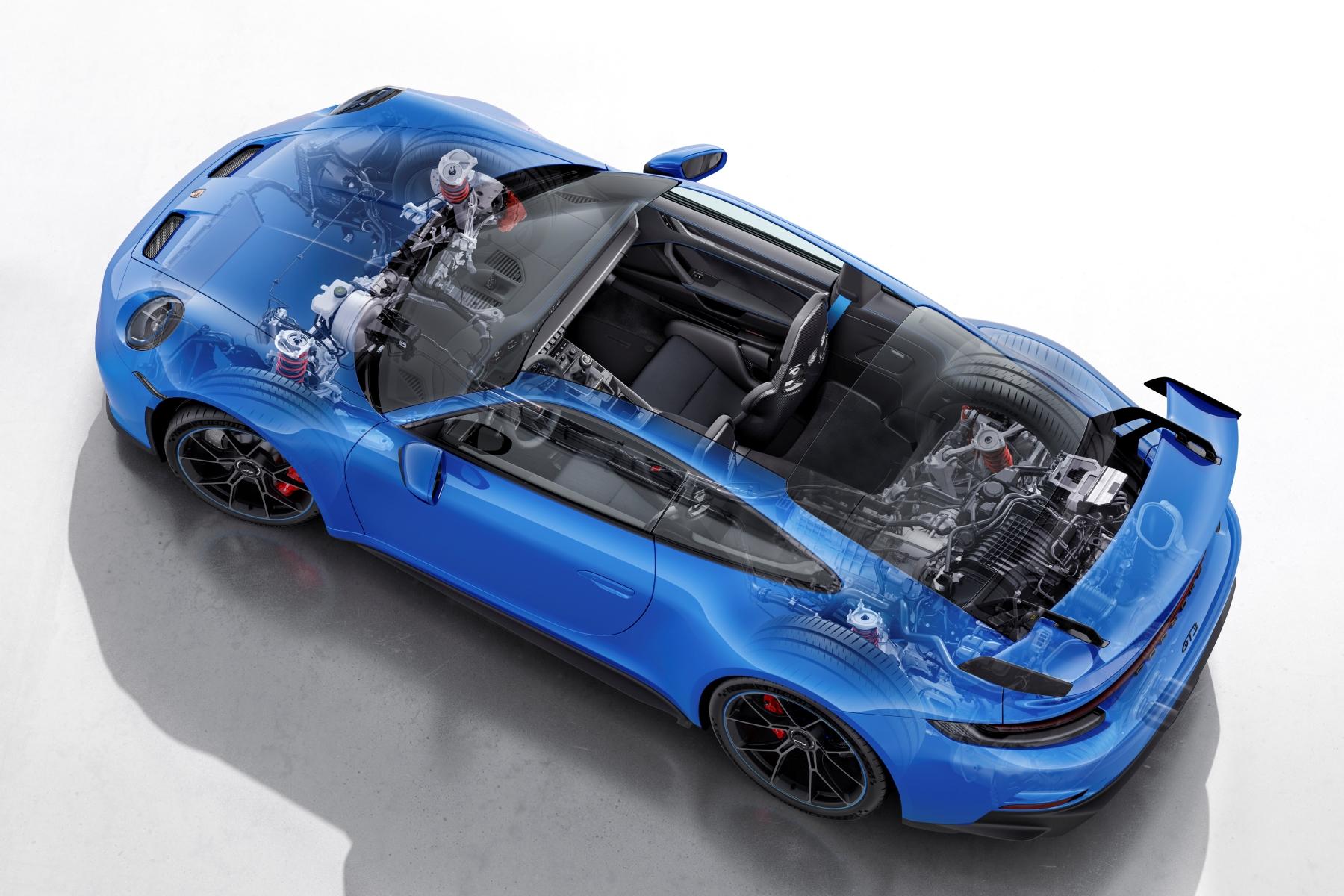 Porsche 911 GT3 review aas autoinfoonline  (4)