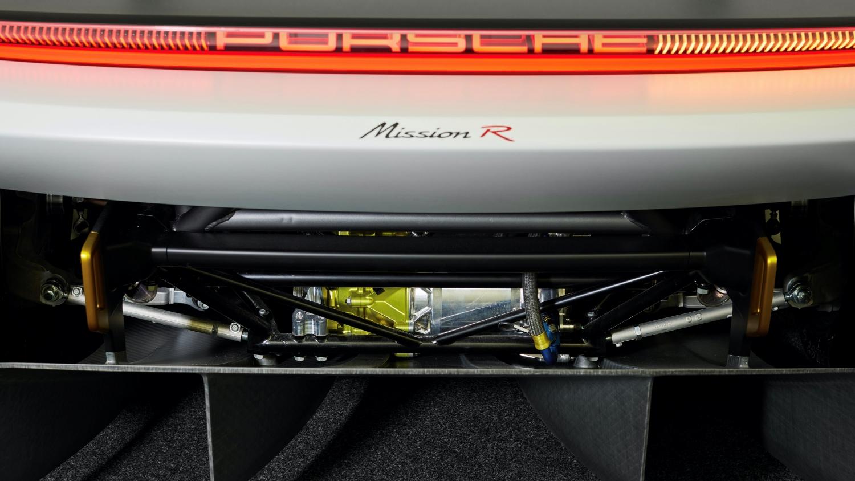 Porsche Mission R IAA Mobility 2021 AutoinfoOnline (26)