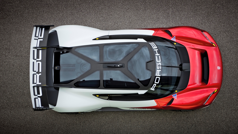 Porsche Mission R IAA Mobility 2021 AutoinfoOnline (5)