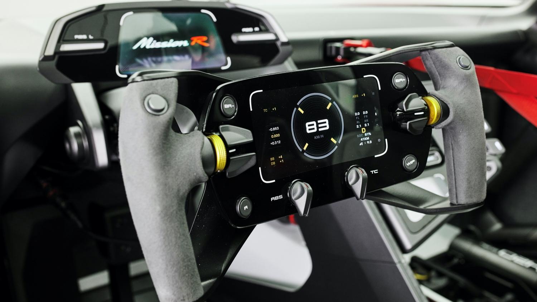 Porsche Mission R IAA Mobility 2021 AutoinfoOnline (8)