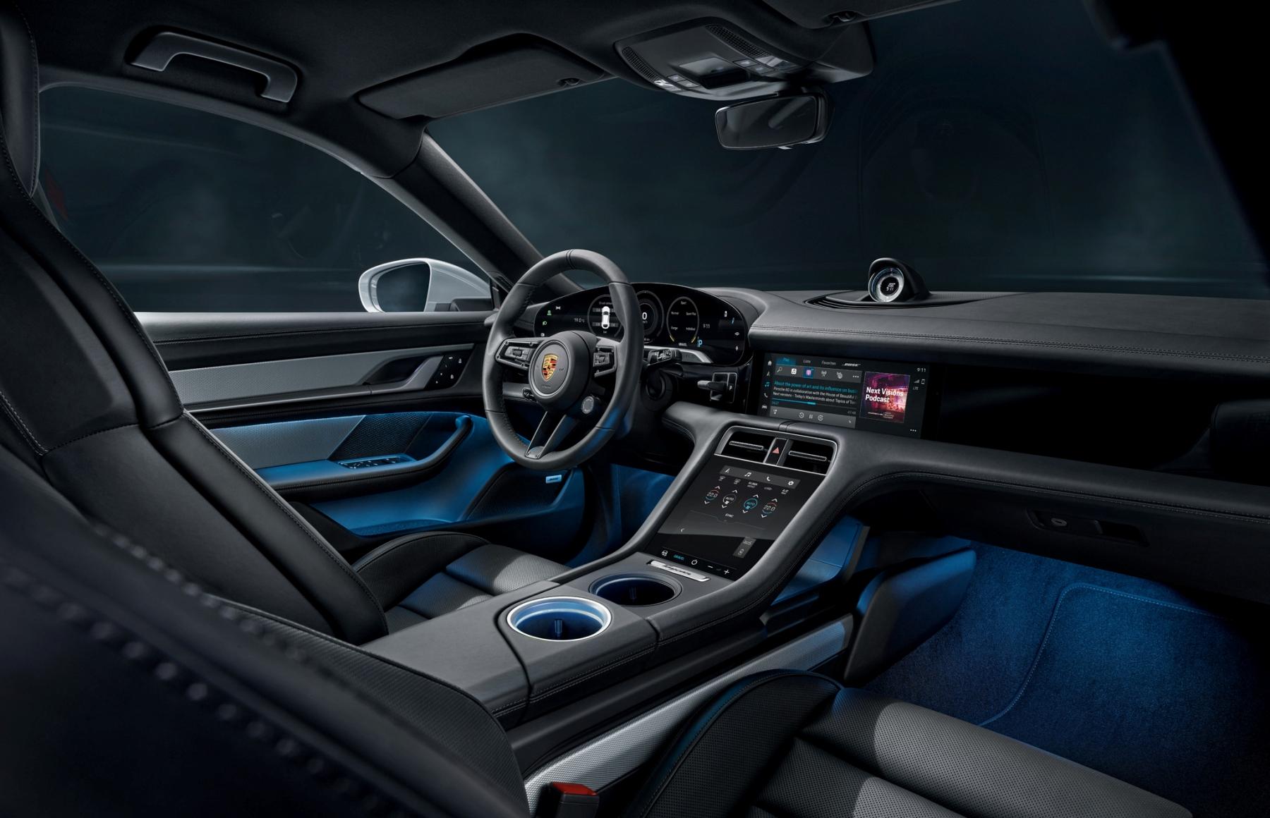 Porsche Taycan Cross Turismo AAS AutoinfoOnline (11)