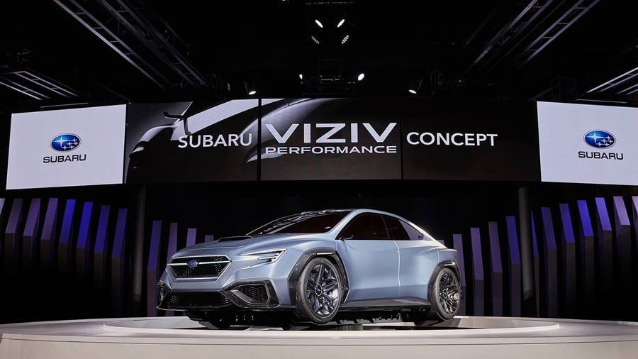 SUBARU WRX 2022 (18)