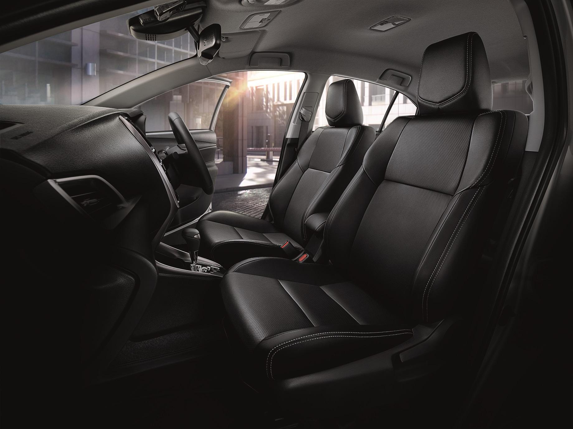 Toyota Yaris Ativ 2021 X-Urban Flash II Package AutoinfoOnline (21)