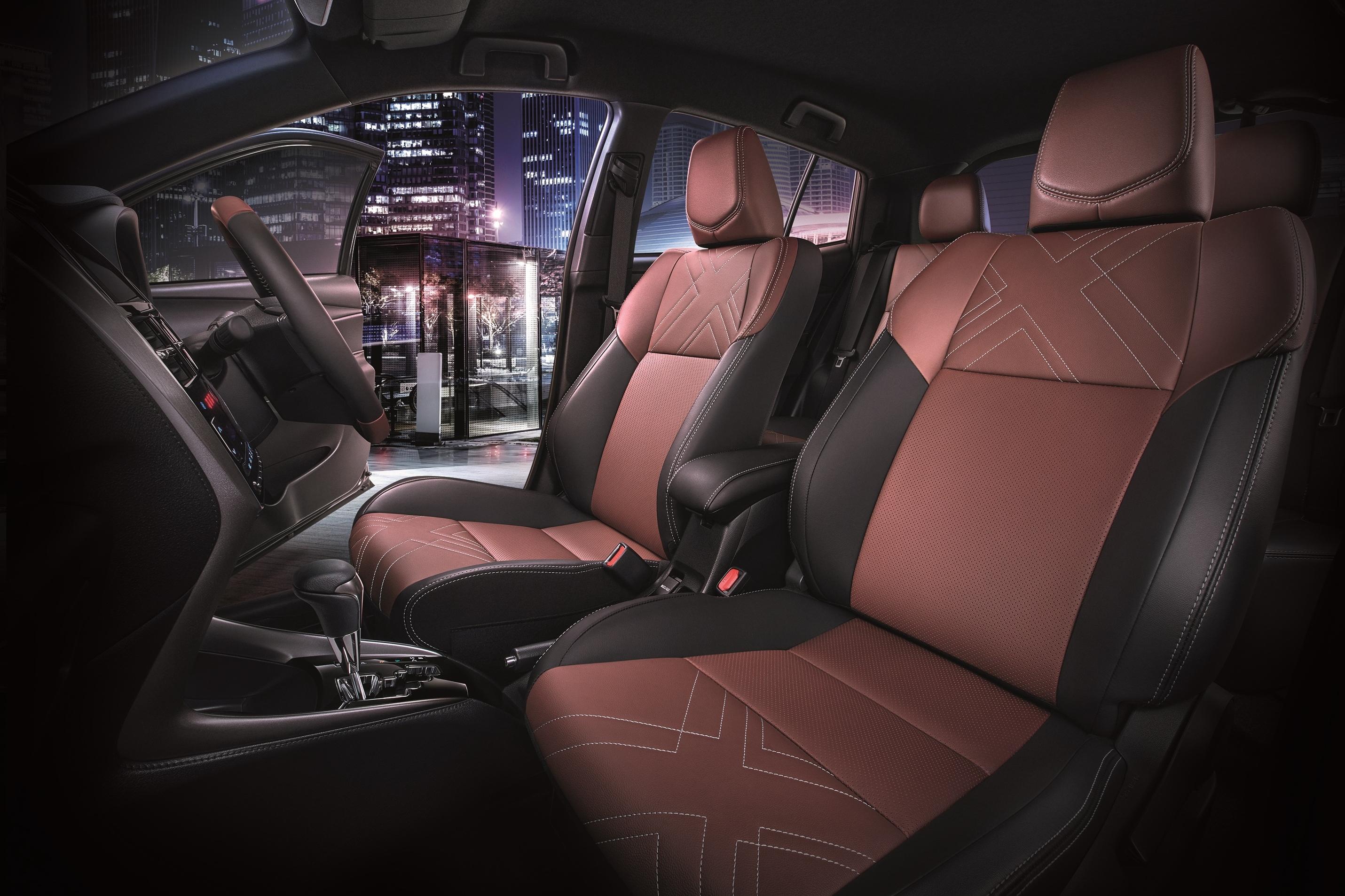 Toyota Yaris Ativ 2021 X-Urban Flash II Package AutoinfoOnline (28)