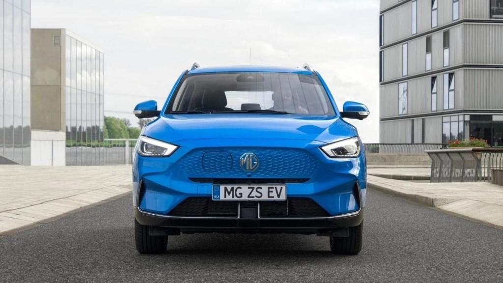 MG ZS EV 2022 (6)