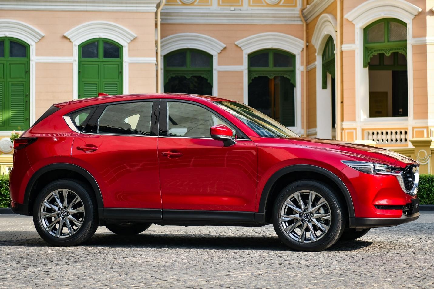 Mazda CX-5 2022 AutoinfoOnline (17)