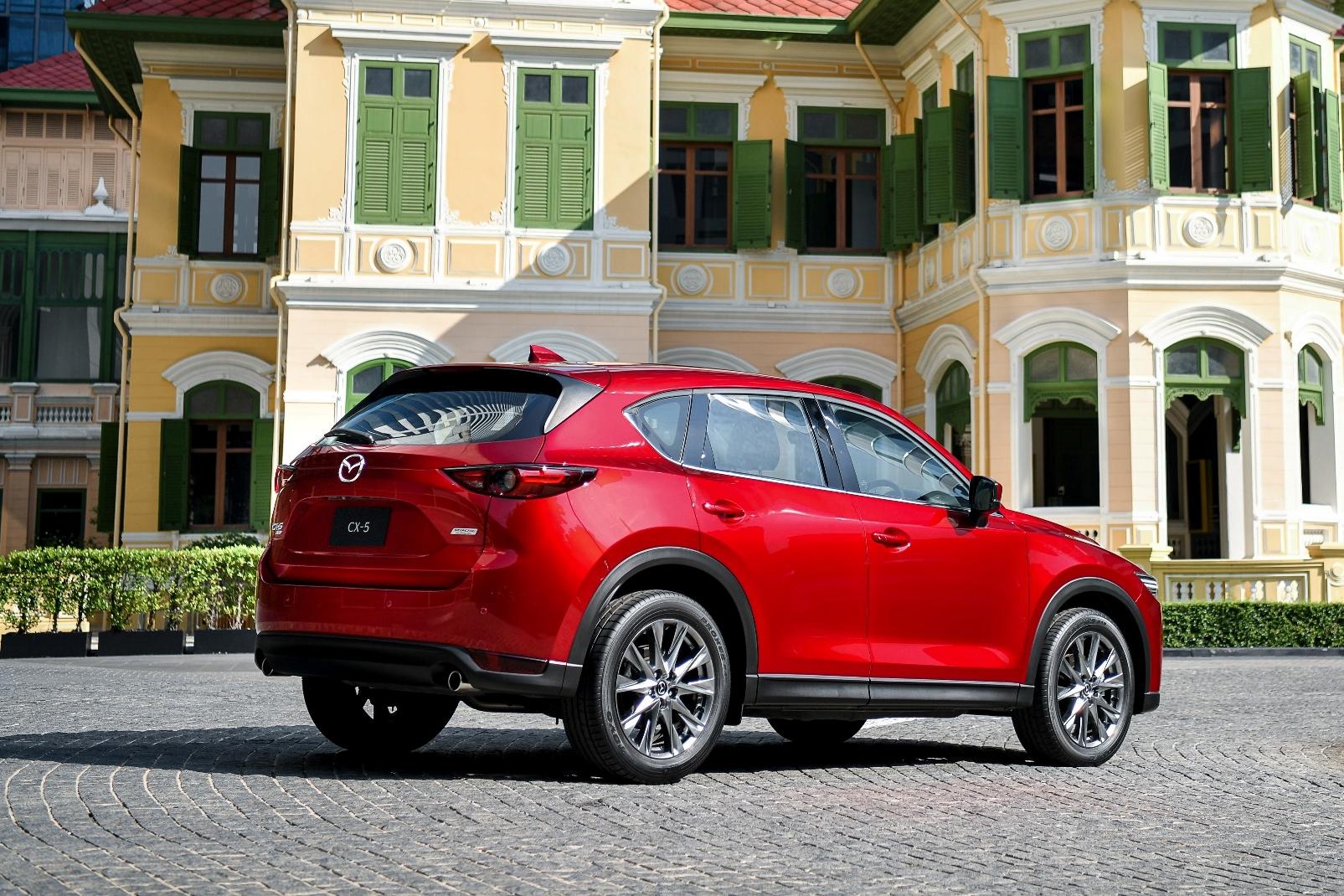 Mazda CX-5 2022 AutoinfoOnline (20)